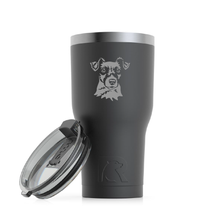 Load image into Gallery viewer, Jack Russell Terrier Custom Engraved Tumbler