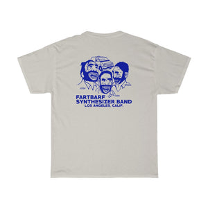 Synthesizer Band Tee