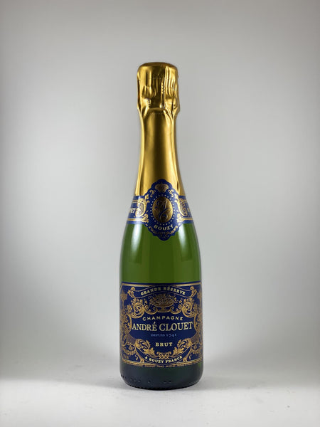 NV Clouet Champagne - Brut 375ml