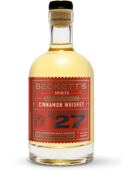 '27 Cinnamon Whiskey (2 Bottles)