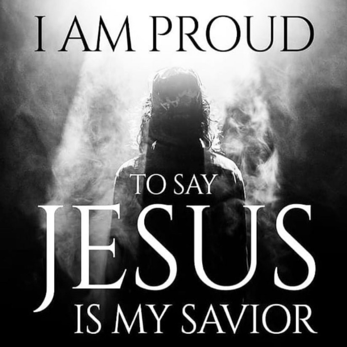 My Savior Jesus
