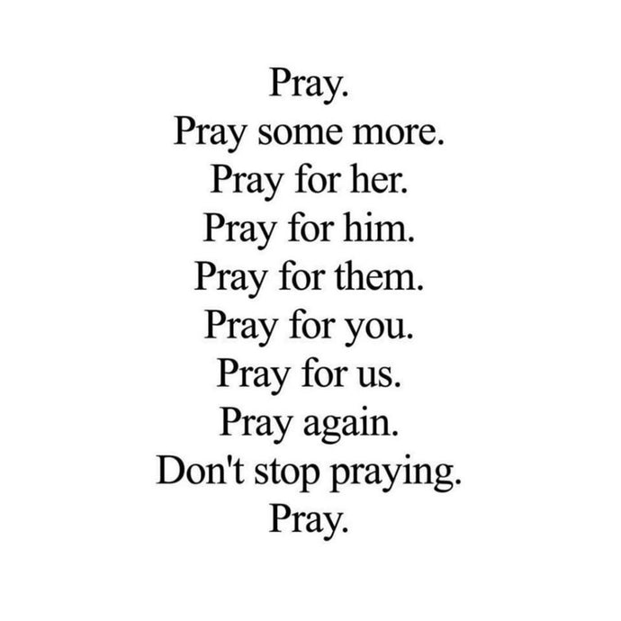 Pray Some More