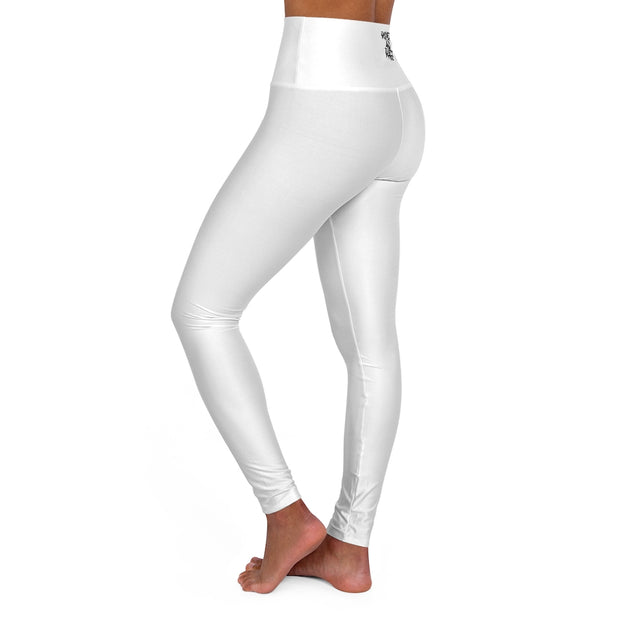 Riches High Waisted Yoga Leggings