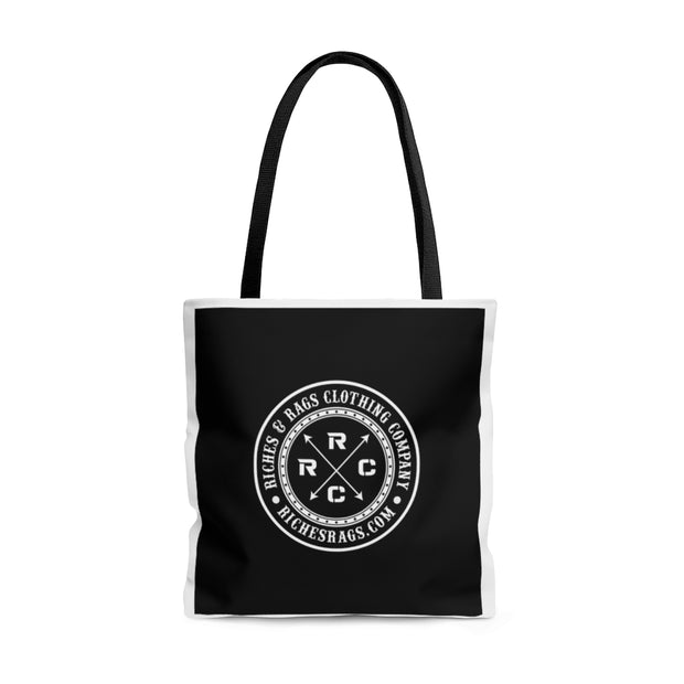 Riches & Rags Tote Bag