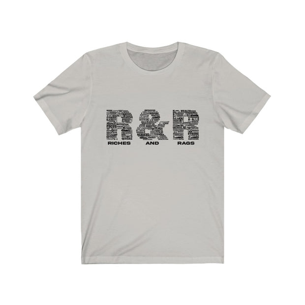R&R Law of Attraction TEE