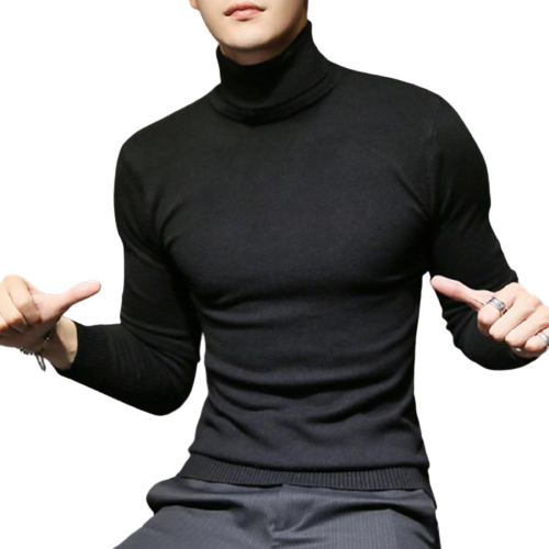 New Turtleneck Winter Sweaters