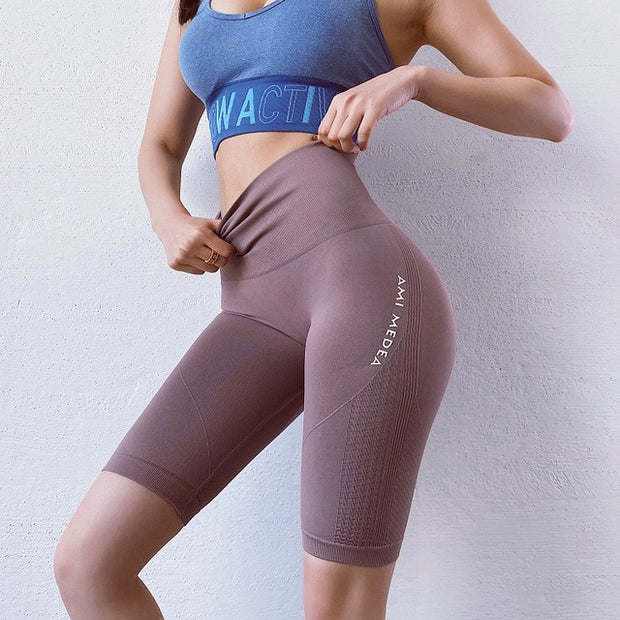 High Waist Skinny Leggings
