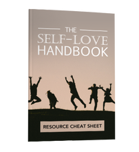 Load image into Gallery viewer, The Self-Love Handbook