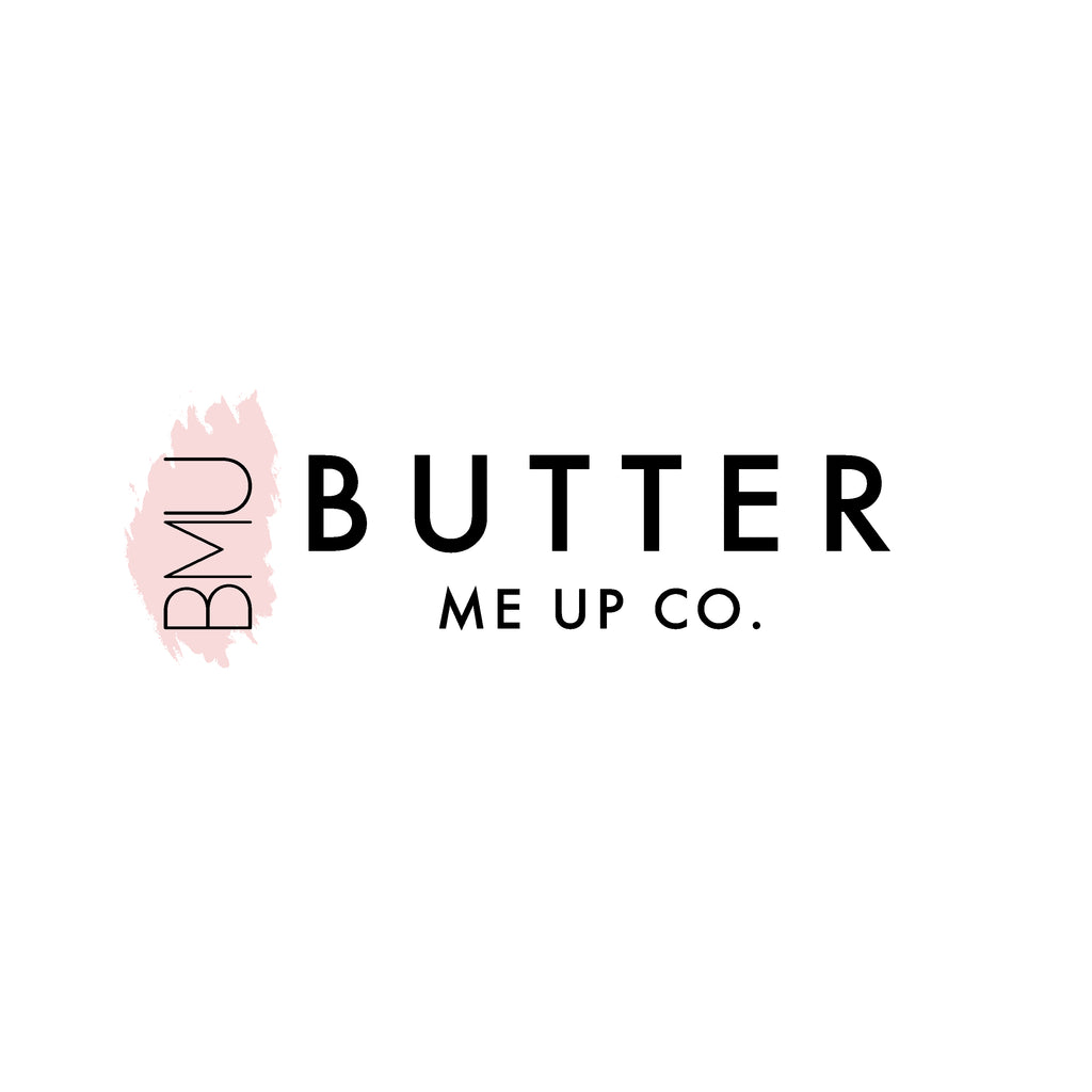 Butter Me Up Co. - The Rebrand
