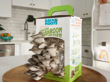 Load image into Gallery viewer, Back to the Roots Organic Mini Mushroom Grow Kit