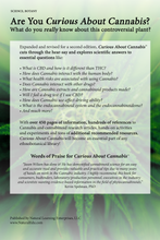 Load image into Gallery viewer, Curious About Cannabis (2nd Edition) - Paperback Book