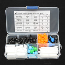 Load image into Gallery viewer, Small Organic Chemistry Molecular Model Kit for Students 143pcs/set