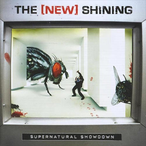 CD 'Supernatural Showdown' (2008)