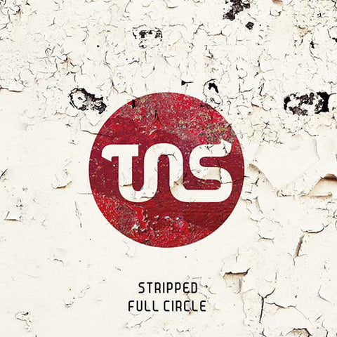 2-CD 'Stripped/Full Circle' (2012)