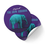Sticker 'Elephant'