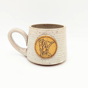"STATEment Mug - Minnesota ""Star of the North"""