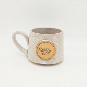 "STATEment Mug - Montana ""Big Sky"""