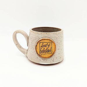 "STATEment Mug - New Mexico ""Land of Enchantment"""