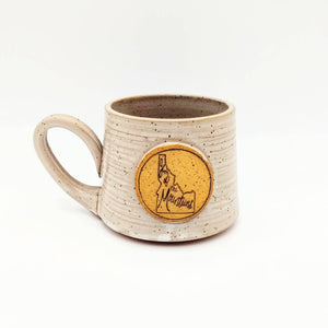 "STATEment Mug - Idaho ""Gem of the Mountains"""