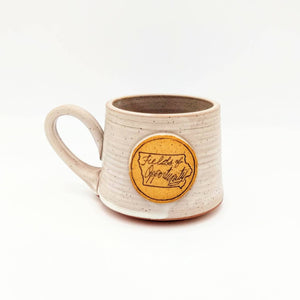 "STATEment Mug - Iowa ""Fields of Opportunity"""