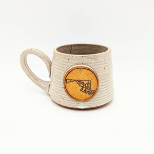 "STATEment Mug - Maryland ""Merry Land"""