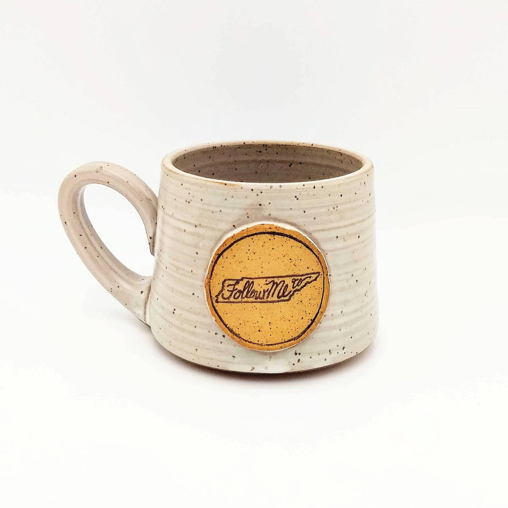 "STATEment Mug - Tennessee ""Follow me to"""