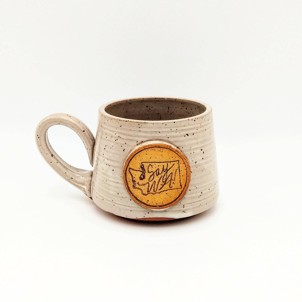 "STATEment Mug - Washington ""Say WA!"""