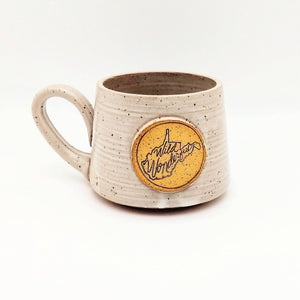 "STATEment Mug - West Virginia ""Wild Wonderful"""