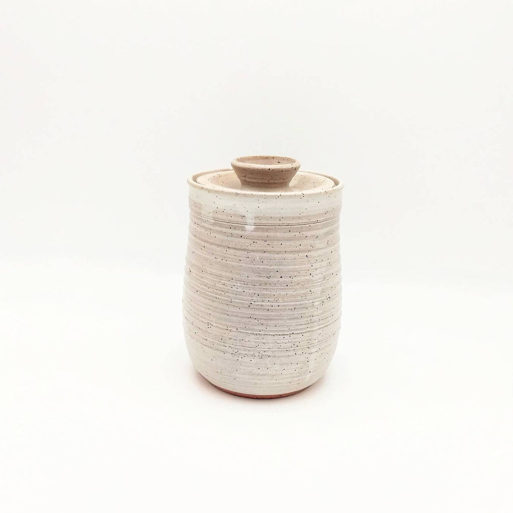 Coffee Canister - Vanilla Bean