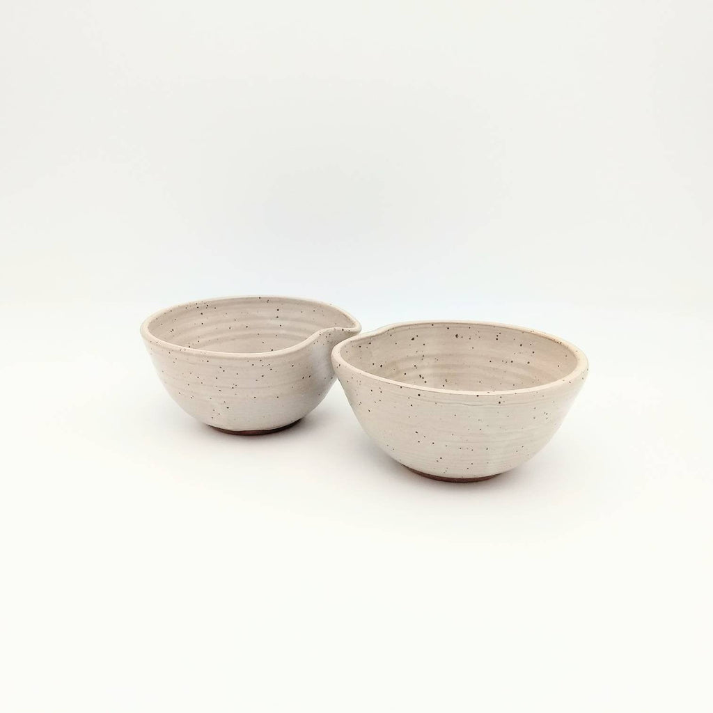 Dip Bowl Set - Vanilla Bean