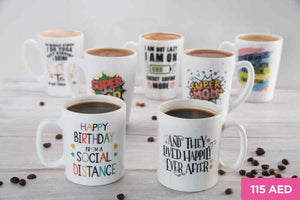 Mugs bundle