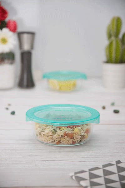 Luminarc KEEPN Round 67cl FoodContainer 1piece