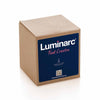 Luminarc 1 Piece Small Size Plain  Jar - 0.5l