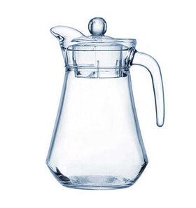 Luminarc 1 Piece Arc Jug with Lid - 1.3L