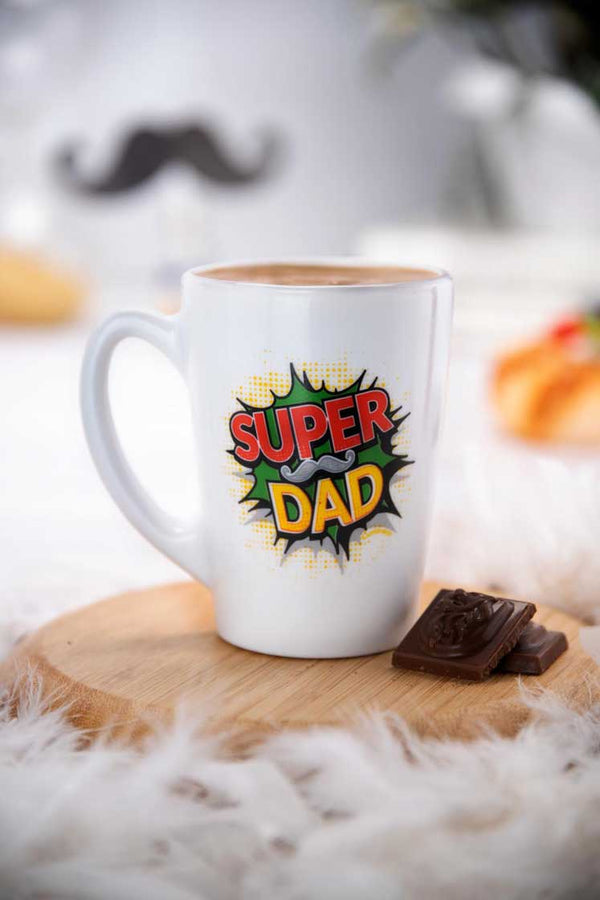 Luminarc FathersDay Decorative Mug 1piece