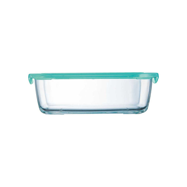 Luminarc KEEPN Rectangular 82cl FoodContainer 1piece