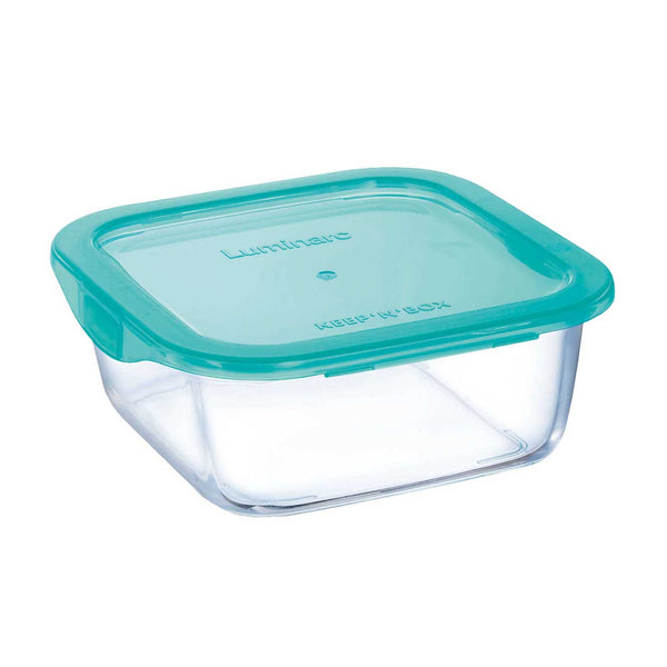 Luminarc KEEPN Square 76cl FoodContainer 1piece