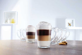 Luminarc 6pcs New Morning Plain Mug - 32 CL