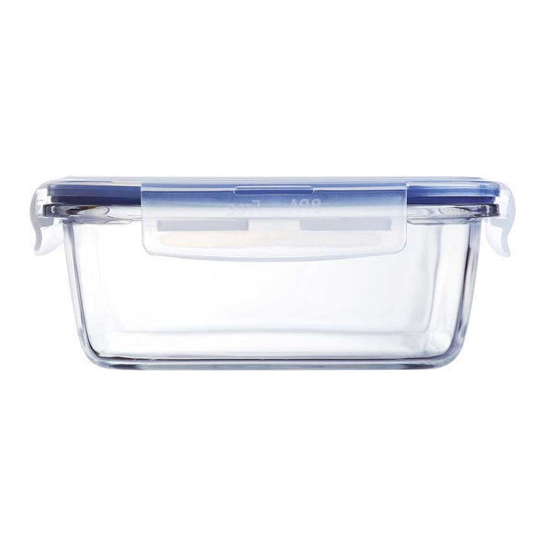 Luminarc PUREBOX SQUARE FoodContainer 76CL