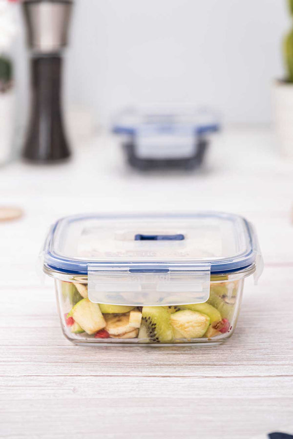 Luminarc PureBox Square 76cl FoodContainer