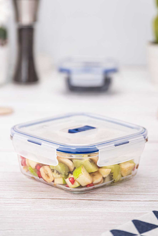 Luminarc Purebox Square 76cl FoodContainer 1piece