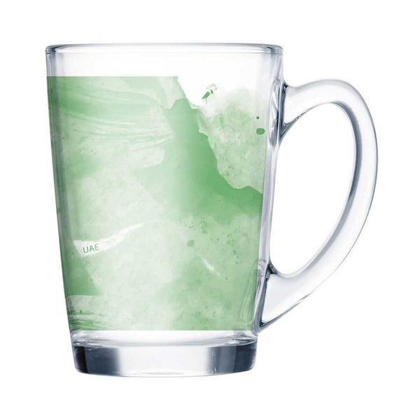 Luminarc SIMPLY KLOS GREEN MUG 32cl