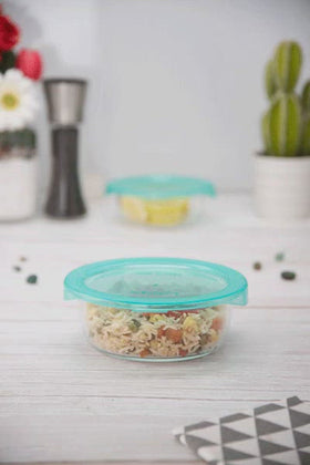 Luminarc 1 Piece KeepN Round Food Container - 42cl
