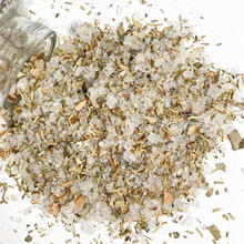 Load image into Gallery viewer, Healing l Herbal Bath Soak
