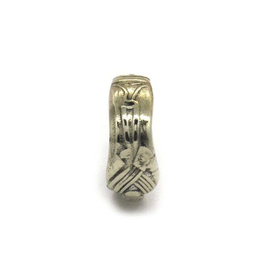Apostle spoon handle Ring