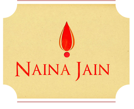 Meet The Designer ✽ Naina Jain