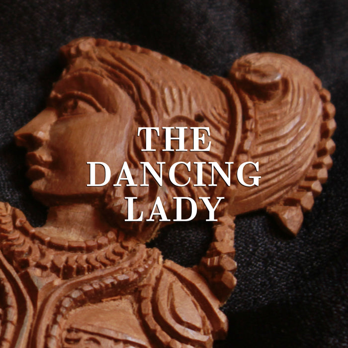 The Dancing Lady