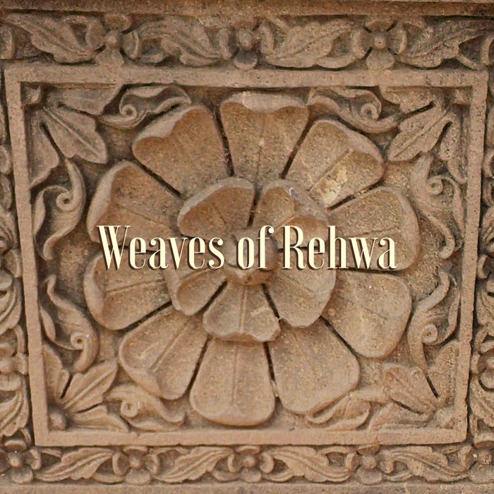 The Vision of a Queen ✽ Weaves of Rehwa