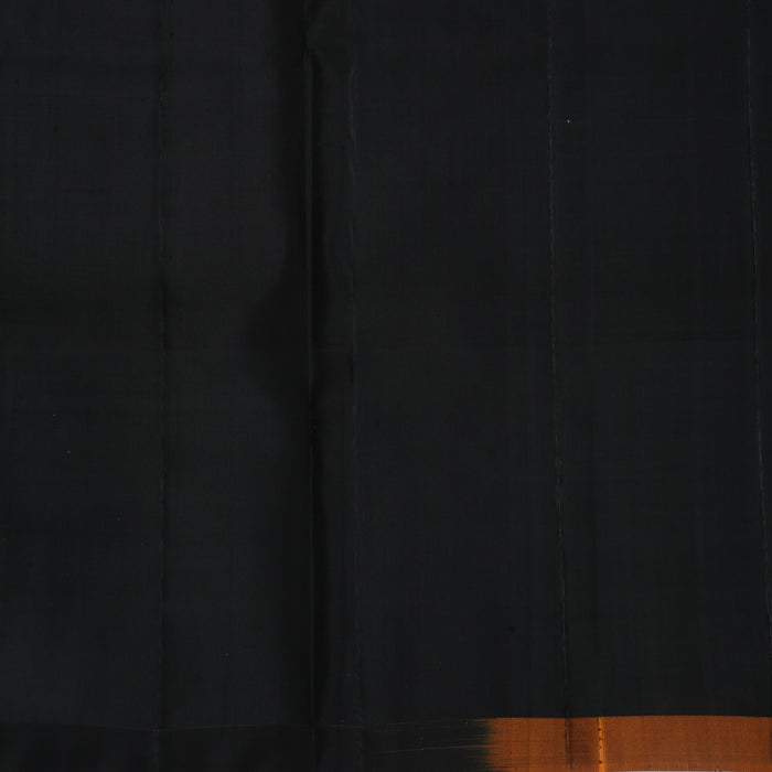 Handwoven Soft Silk Saree - SCP083