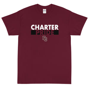 Charter Pride Short Sleeve T-Shirt